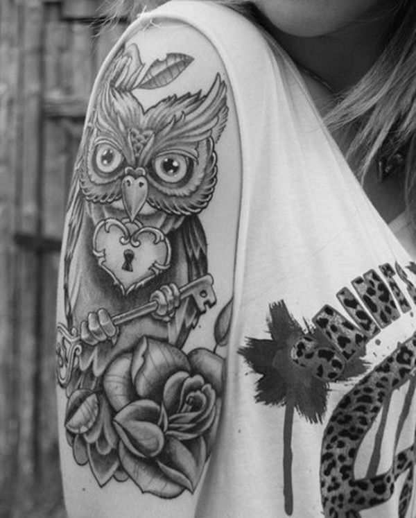 arm tattoo designs for girls (34)