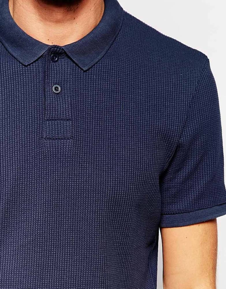 Jersey Polo Shirt 783x999 How To Wear a Polo Shirt Without Looking Like a Frat Bro
