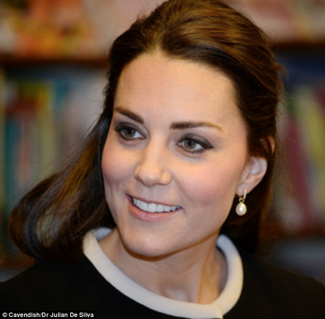 The most popular nose shape requested by patients is the Duchess - named after the Duchess of Cambridge